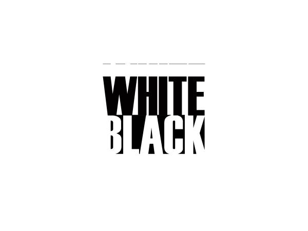 black or white friday